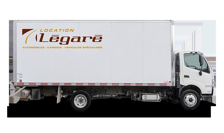 Location cube de 20 pieds avec monte charge location l gar - Location d un camion ...